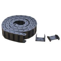 Cable Drag Chain 10x30mm - 1m