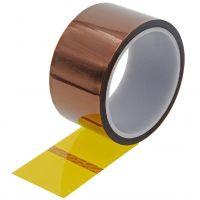 High Temperature Adhesive Tape 50mm - 33m