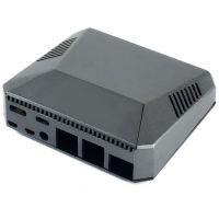 Argon ONE - Raspberry Pi 4 Aluminum Case