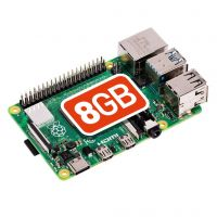 Raspberry Pi 4 - Model B - 8GB