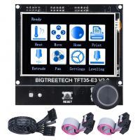 "Colorful TFT Display 3.5"" - Touch Screen"