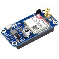 Waveshare NB-IoT/Cat-M/GPRS/GNSS HAT - SIM7070G