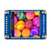 "Display 1.54"" 240x240 IPS, SPI interface"
