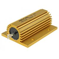 Power Resistor 100W 150ohm With Heatsink