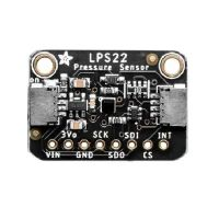 Adafruit Pressure Sensor - STEMMA QT / Qwiic - LPS22HB