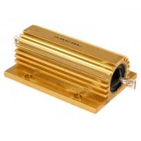 Power Resistor 100W 470mohm With Heatsink