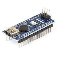 Arduino Nano Compatible - CH340 with Headers
