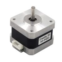 Creality 3D 42-34 Stepper Motor with Round Shaft