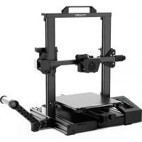 3D Printer - Creality 3D CR-6 SE - 235x235x250mm