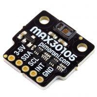 Pimoroni Heart Rate, Oximeter, Smoke Sensor - MAX30105