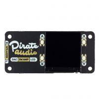 Pimoroni Pirate Audio 3W Stereo Amp HAT