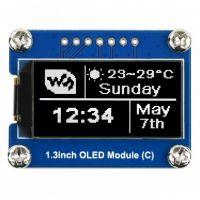 "Display 1.3"" 128x64 OLED Module"