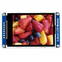 """Display 2.4"""" 240x320 LCD Module"""
