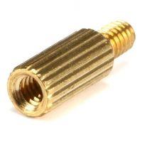 Standoff M2 Brass M/F L10mm