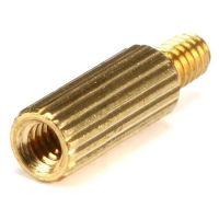 Standoff M2 Brass M/F L12mm