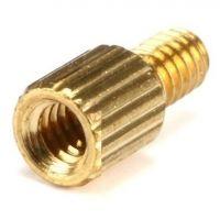 Standoff M2 Brass M/F L3mm