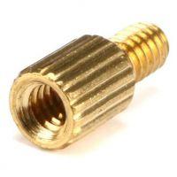 Standoff M2 Brass M/F L5mm
