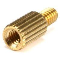 Standoff M2 Brass M/F L6mm