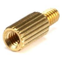 Standoff M2 Brass M/F L8mm