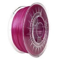 3D Printer Filament Devil - PLA 1.75mm Pink Pearl 1kg