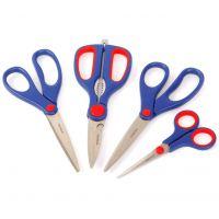 Tool Set 4pcs Scissors - Workpro