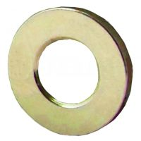 Precision Shim Brass - 10x5x1mm