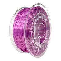 3D Printer Filament Devil - SILK 1.75mm Bright Pink 1kg