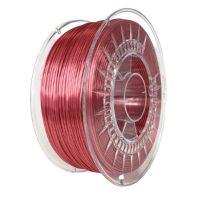 3D Printer Filament Devil - SILK 1.75mm Red 1kg