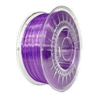 3D Printer Filament Devil - SILK 1.75mm Violet 1kg