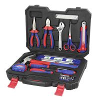 Tool Set 28 pcs with Case - Workpro