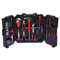 Tool Set 77 pcs with Case - Workpro