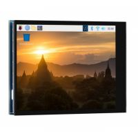 "Pi Display 2.8"" 480x640 IPS Capacitive Touchscreen"