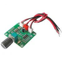 Bluetooth Audio Receiver with Amplifier 2x5W - PAM8403