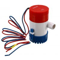 Bilge Water Pump 12V 350GPH