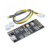 Bluetooth Audio Receiver with Amplifier 2x5W - MH-M38