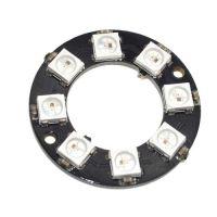 LED Ring - 8 x WS2812 5050 RGB