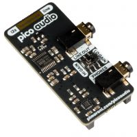 Pimoroni Pico Audio Pack (Line-Out and Headphone Amp)