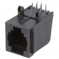 Connector RJ12 6-Pin