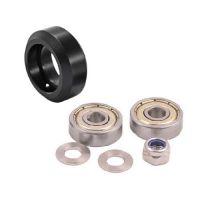 OpenBuilds Solid V Wheel Kit