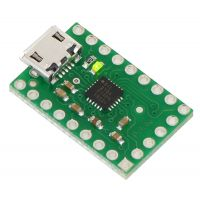 CP2104 USB-to-Serial Adapter Carrier (1308)