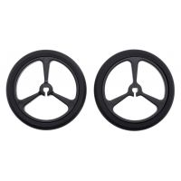 Pololu Wheel 40×7mm Pair - Black (1452)