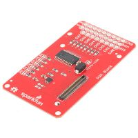 SparkFun Block for Intel® Edison - PWM