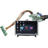 "HDMI 4 Pi: 5"" Display no Touchscreen 800x480 - HDMI/VGA/NTSC/PAL"
