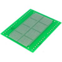 Prototyping Board 103x87x1.6mm (Gainta D6MG-PCB-A)