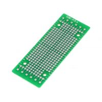 Prototyping Board 33x87x1.6mm (Gainta D2MG-PCB-A)
