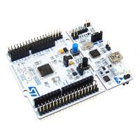 STM32 Nucleo development board for STM32 F1 series - with STM32