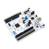 STM32 Nucleo development board for STM32 L1 series - with STM32