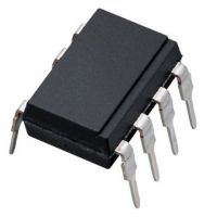 Dual Operational Amplifier - MCP6002