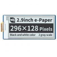 "Pico Display e-Paper 2.9"" 296x128 (Black-White)"