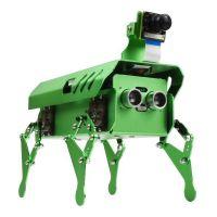 PIPPY - Bionic Dog Robot for Raspberry PI